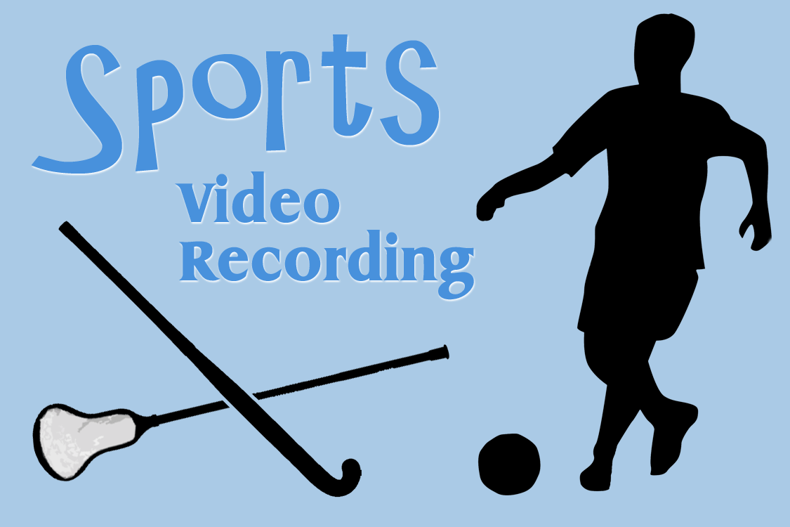 O.K. Video Sporting Event Video Recording