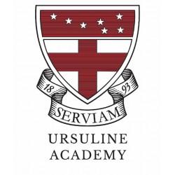 Ursuline Academy 8th Grade Moving Up 2021