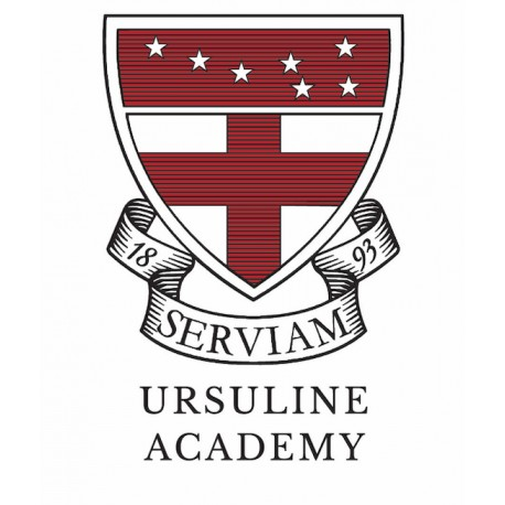Ursuline Academy 8th Grade Moving Up 2021