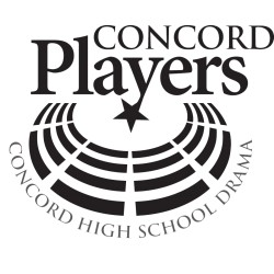 """Concord High School """"Concord Players Fall Play,"""" Saturday, December 4, 2021"""
