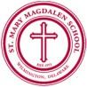 "St. Mary Magdalen School ""Christmas Program,"" Friday, December 18, 2015, 8:30 Show DVD"