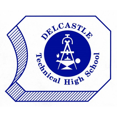Delcastle High School Graduation 2015