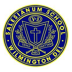 Salesianum School Graduation 2014