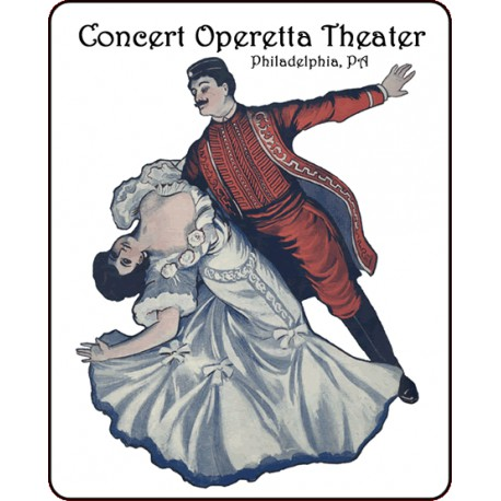Broadway Does Operetta! - October 2015
