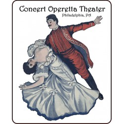 Two by Victor Herbert (Madeleine & Cyrano de Bergerac) - March 2014