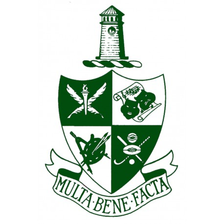 Tower Hill School - Middle School Moving Up 2014