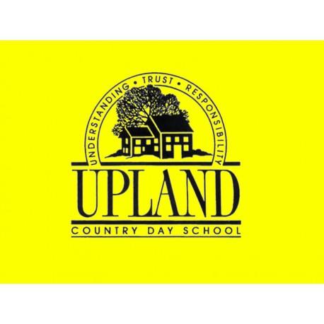 Upland Country Day School Graduation 2014