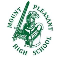 Mount Pleasant High School Graduation 2013