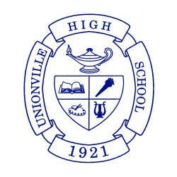 Unionville High School Graduation 2013
