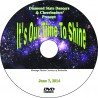 "Diamond State Dancers ""Our Time To Shine,"" June 7, 2014 Performance DVD"