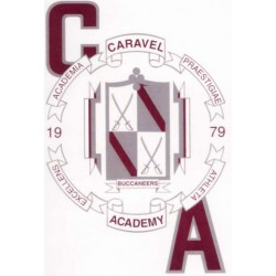 Caravel Academy Graduation 2015