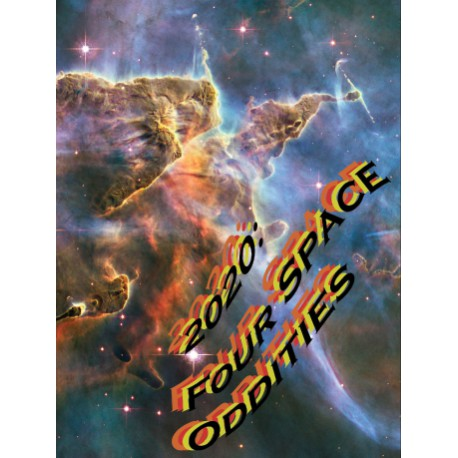 """Tower Hill School 8th Grade """"2020: Four Space Oddities,"""" Friday, February 26, 2016   Afternoon Show DVD"""