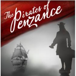 "Savoy Company ""Pirates of Penzance,"" Saturday, May 14, 2016 8:00 Show DVD"