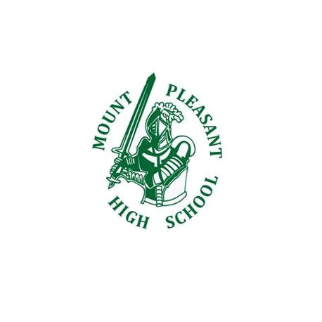 Mount Pleasant High School Graduation 2016