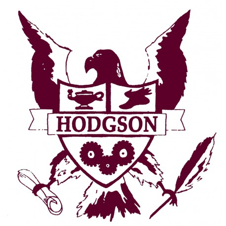 Hodgson Vocational-Technical High School Graduation 2017