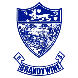 Brandywine High School Graduation 2017