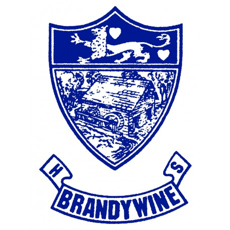 Brandywine High School Graduation 2017