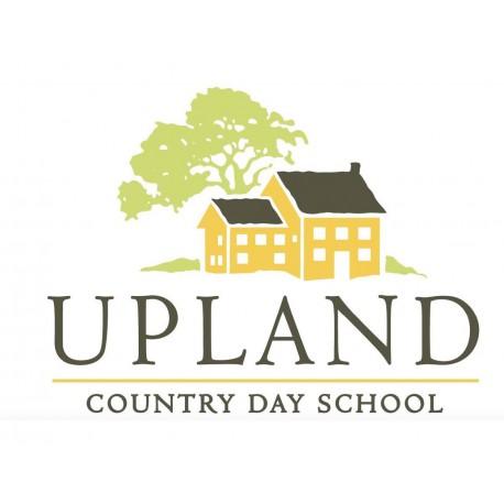 Upland Country Day School Graduation 2017