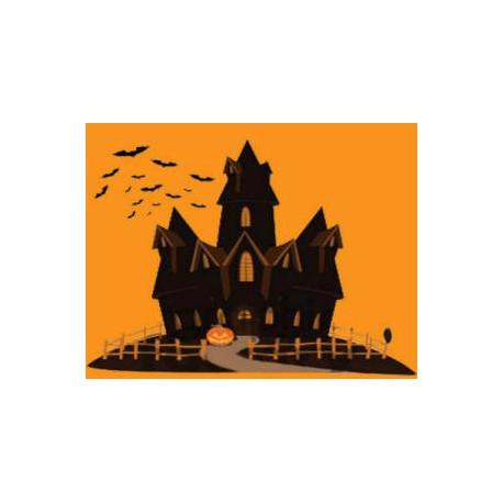 "Tricia Sloan Dance Center ""A Halloween Spooktacular,"" Sunday, October 30, 2016 DVDs / Blu-rays"