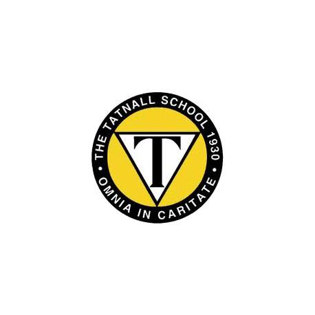 Tatnall School - Middle School Moving Up 2015