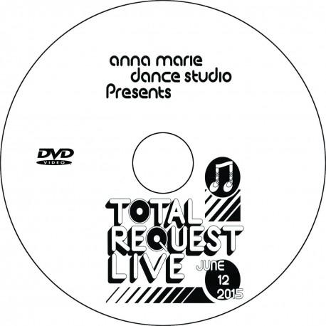 Anna Marie Recital