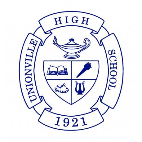 Unionville High School Graduation 2015