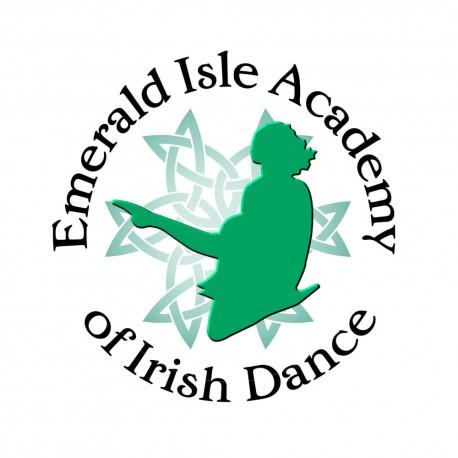 "Emerald Isle Academy of Irish Dance ""Recital 2017,"" December 9, 2017 DVD / Blu-ray"