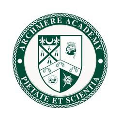 Archmere Academy Graduation 2018
