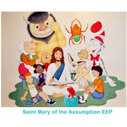 Saint Mary of the Assumption EEP Graduation 2018