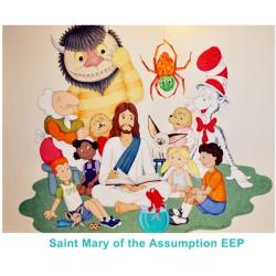 Saint Mary of the Assumption EEP Graduation 2018