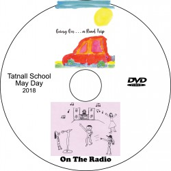 Tatnall School May Day, Friday, May 11, 2018 DVD / Blu-ray