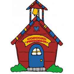 "Concord Preschool & Child Care ""Grandparents' Day,"" Wednesday, November 21, 2018 DVD / Blu-ray"