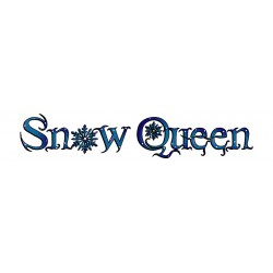 "Delaware Arts Conservatory ""Snow Queen,"" Saturday, December 8, 2018 Two-Show DVD / Blu-ray Sets"