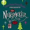 "Anna Marie Dance Studio ""The Nutcracker,"" Sunday, December 2, 2018 DVD / Blu-ray"