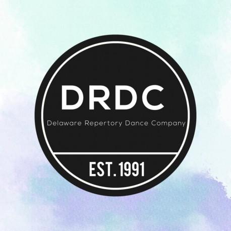"Delaware Repertory Dance Company ""Spring Showcase 2019,"" Sunday, May 5, 2019 Noon Show DVD / Blu-ray"
