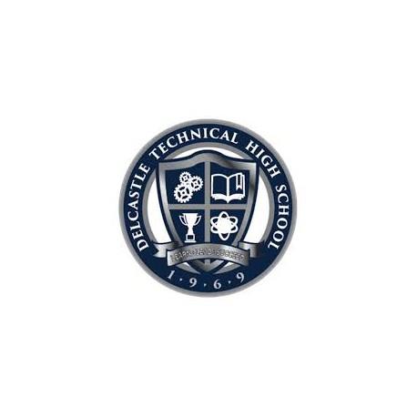 Delcastle Technical High School Graduation 2019