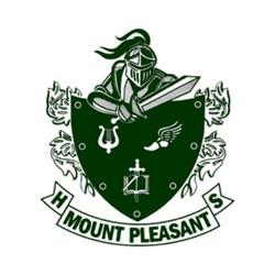 Mount Pleasant High School Graduation 2019
