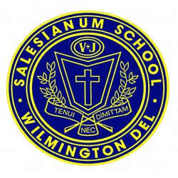Salesianum School Graduation 2019 (Includes $8 Donation to School's TV Studio Equipment Fund)