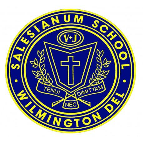 Salesianum School Graduation 2019 (Includes $8 Donation to School's TV Studio Equipment Fund)