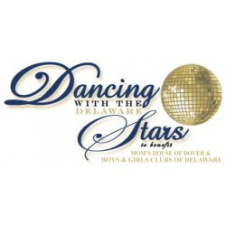 Dancing with the Delaware Stars Dance Competition, Saturday, January 26, 2019 DVD / Blu-ray