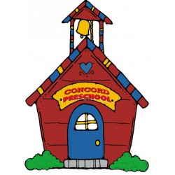 """Concord Preschool & Child Care """"Spring Concert,"""" Wednesday, May 6, 2020"""