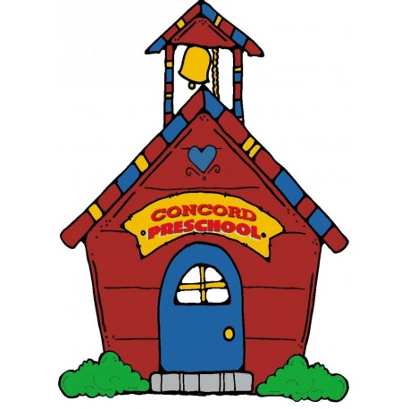 "Concord Preschool & Child Care ""Spring Concert,"" Wednesday, May 6, 2020"