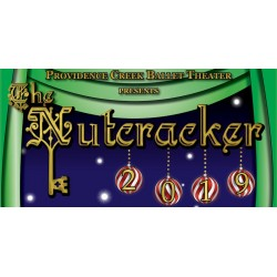 "Providence Creek Ballet Theater ""The Nutcracker,"" Saturday & Sunday, December 7 & 8, 2019 Shows"