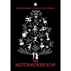"Upper Merion Dance & Gymnastics Center ""The Nutcracker,"" Saturday, December 7, 2019 7 p.m. Show"
