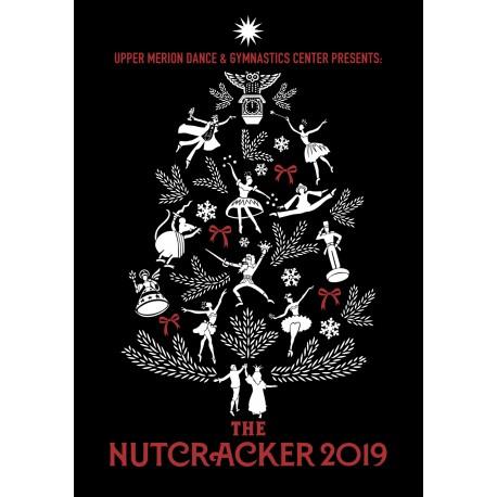 "Upper Merion Dance & Gymnastics Center ""The Nutcracker,"" Saturday, December 7, 2019 7 p.m. Show"