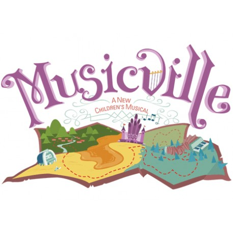 """Wilmington Friends School 5th Grade """"Musicville,"""" Tuesday, March 10, 2020"""
