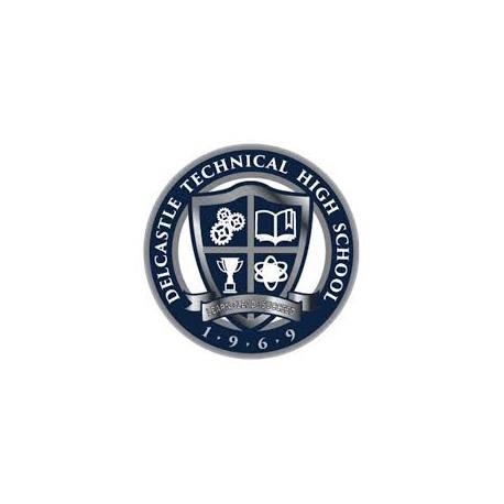 Delcastle Technical High School Graduation 2020